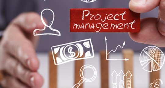 MBA on Project Management