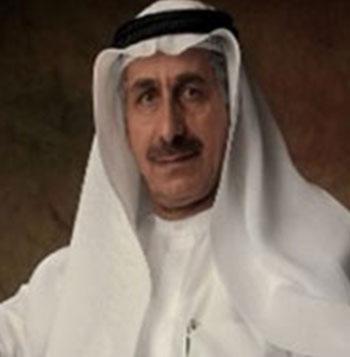 DR. GHANEM AL HAJRI