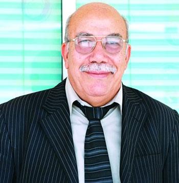 DR. IBRAHIM BARAKEH