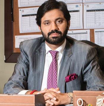 Mr. Nitin Anand