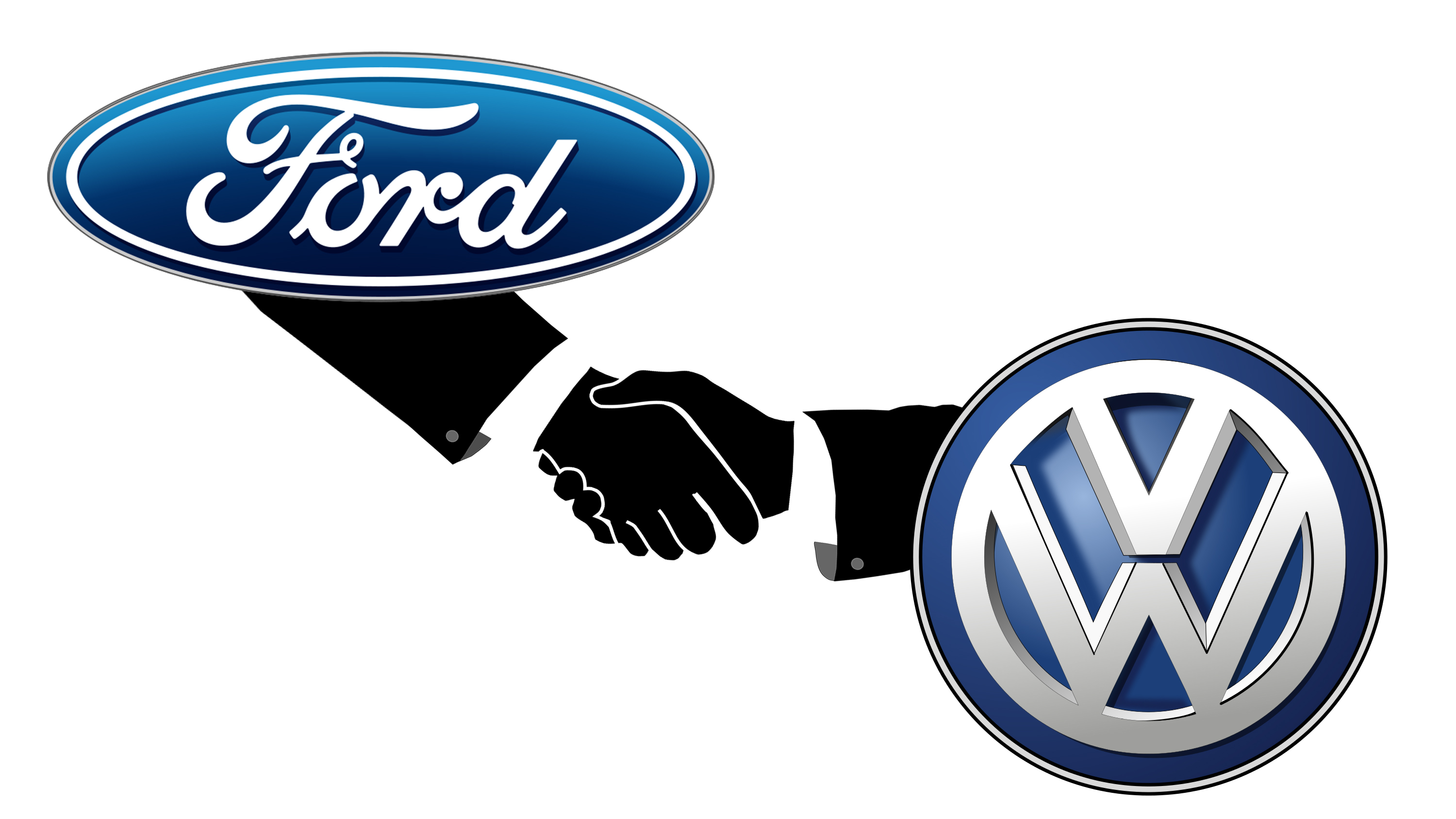 Ford and Volkswagen to Partner