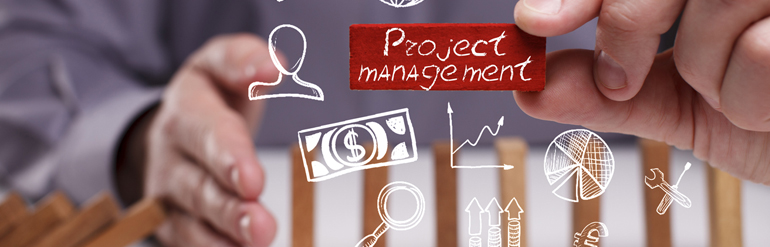 MBA EMPHASIS ON PROJECT MANAGEMENT
