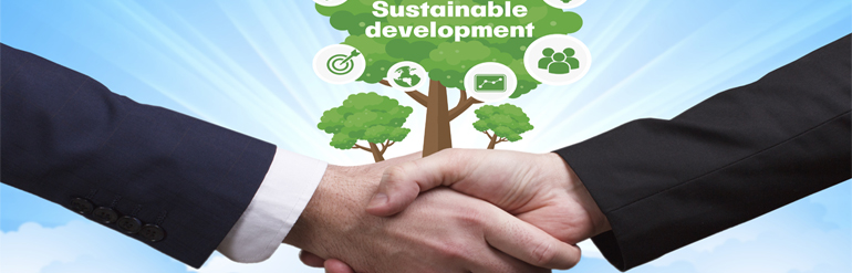 MBA EMPHASIS ON SUSTAINABLE DEVELOPMENT