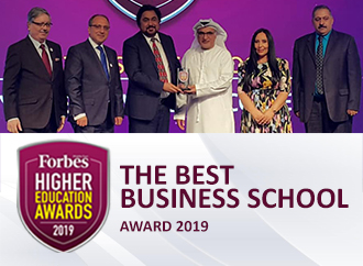 best business school in UAE