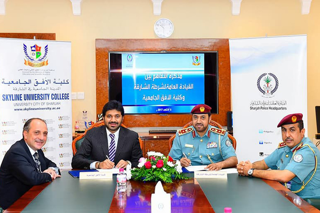 MOU signed with Punishment and Correctional Institution Department