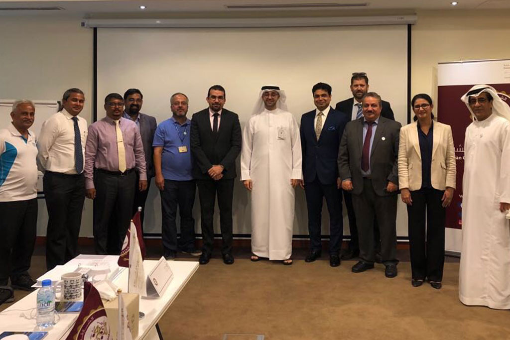 SUC Signed an Agreement with SCTDA