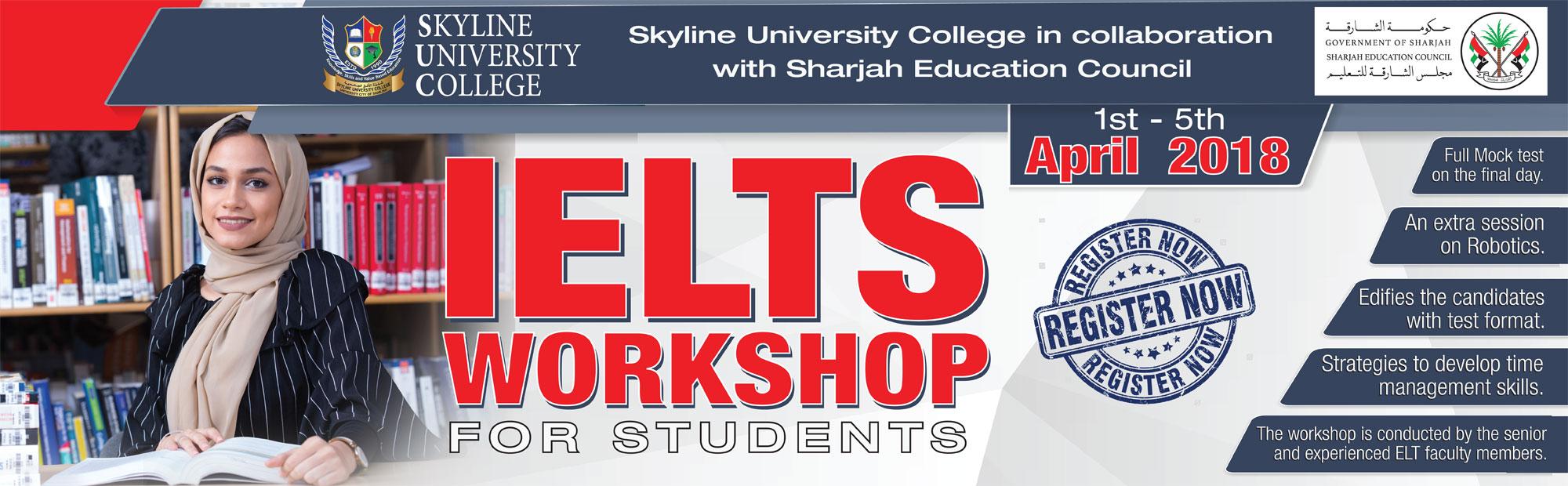 IELTS-Students