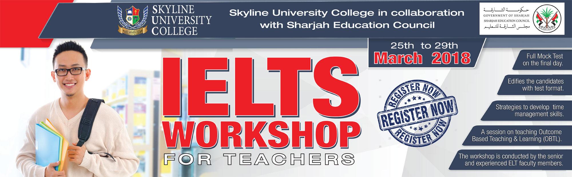 IELTS-Teachers